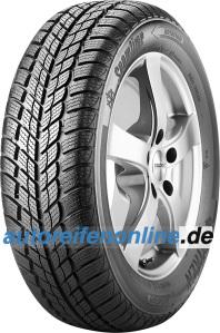 Snowtime Riken car tyres EAN: 3528701621791