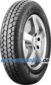 SNOWPRO 162220 NISSAN NV200 Winter tyres
