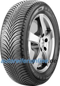 Preiswert Alpin 5 215/65 R16 Autoreifen - EAN: 3528701623634