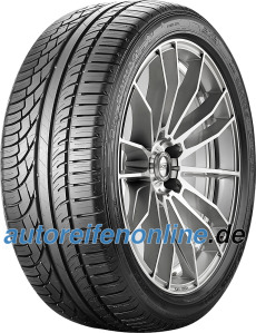 Pilot Primacy Michelin Felgenschutz renkaat