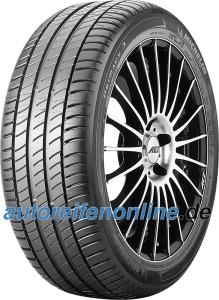 Michelin Primacy 3 205/55 R16 summer tyres 3528702202937