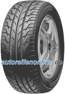Prima Tigar car tyres EAN: 3528702422588
