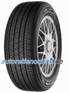 Michelin 225/50 R17 car tyres Primacy MXM4 ZP EAN: 3528702533130