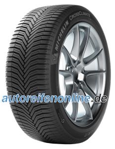Preiswert CrossClimate + Michelin Autoreifen - EAN: 3528702544136