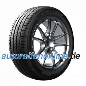 Preiswert Primacy 4 235/55 R18 Autoreifen - EAN: 3528703455042