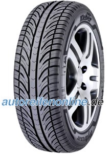 Kleber 205/50 R17 car tyres HYDRAXER EAN: 3528703941828