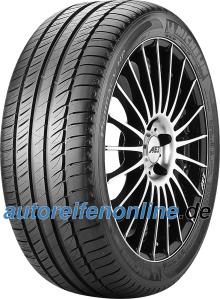 Michelin 205/50 R17 car tyres Primacy HP ZP EAN: 3528704382187