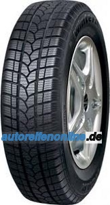 Winter 1 Tigar neumáticos