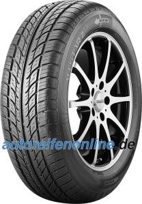Tyres 165/80 R13 for VW Riken Allstar2 B2 472722