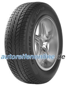 BF Goodrich g-Grip All Season 481576 car tyres