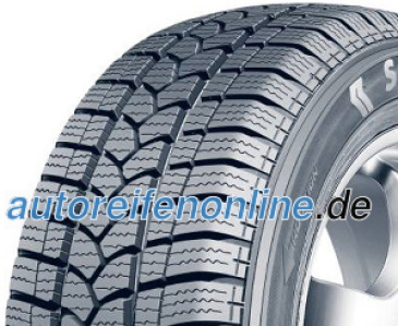 Snowpro B Kormoran pneus
