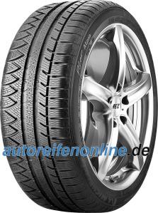 Michelin Pilot Alpin PA3 513461 car tyres