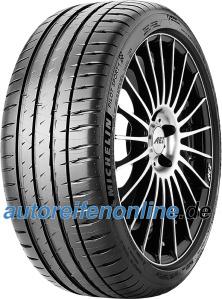 Preiswert Pilot Sport 4 245/40 R18 Autoreifen - EAN: 3528705455507