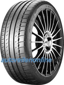 Michelin Pilot Sport PS2 570291 car tyres