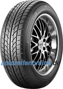 Tyres 225/40 ZR18 for RENAULT Riken MAYSTORM 2 B2 573794