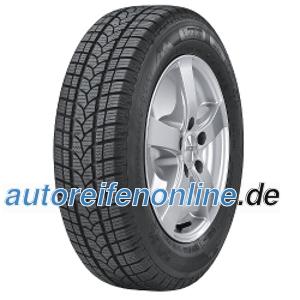 Reifen 225/50 R17 für MERCEDES-BENZ Taurus Winter 601 639765