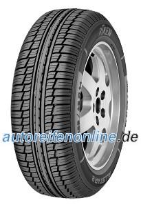 Allstar 2 Riken car tyres EAN: 3528706427084