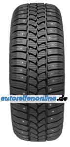 Reifen 205/60 R16 für MERCEDES-BENZ Riken Allstar 708067