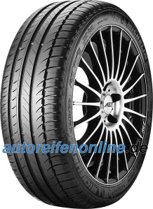 Tyres Pilot Exalto PE2 EAN: 3528707166135