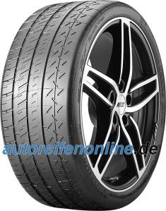 Pilot Sport CUP + Michelin Felgenschutz pneumatici