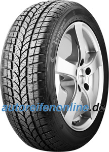 SNOWPRO B2 813909 SMART FORTWO Winter tyres