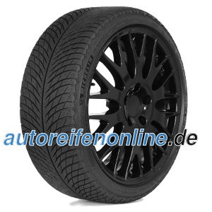Preiswert Pilot Alpin 5 235/45 R19 Autoreifen - EAN: 3528708413139