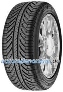 Pilot Sport A/S Plus Michelin Reifen