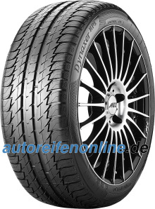DYNAXER HP3 Kleber BSW tyres