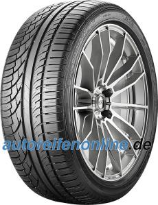 Pilot Primacy Michelin Felgenschutz pneumatici