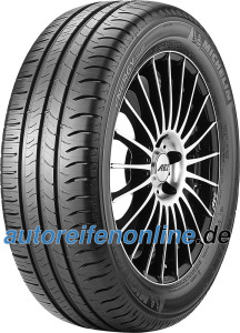 Energy Saver Michelin tyres