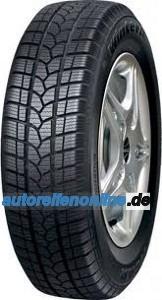 Reifen 185/60 R15 passend für MERCEDES-BENZ Tigar Winter 1 986202
