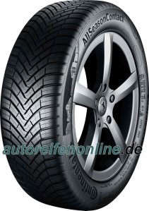 Preiswert AllSeasonContact (195/55 R16) Continental Autoreifen - EAN: 4019238003840