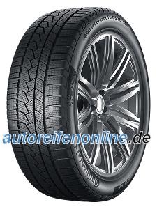 Continental 275/45 R20 all terrain tyres WINTERCONTACT TS 860 EAN: 4019238009941