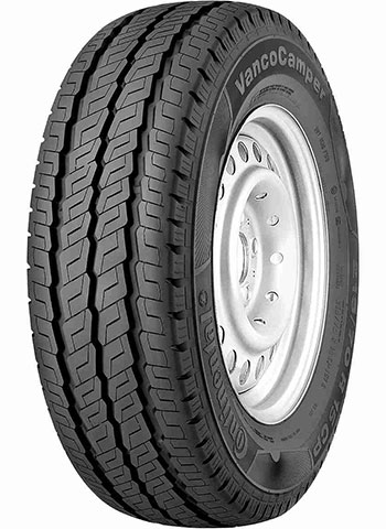 Continental 225/75 R16 car tyres VANCONTCAM EAN: 4019238016222