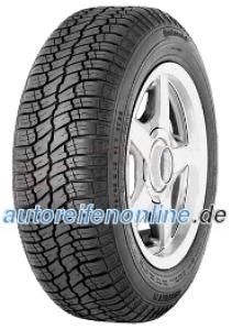 CT 22 Continental EAN:4019238113488 PKW Reifen 165/80 r15