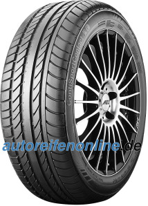 Continental SportContact 0351451 car tyres