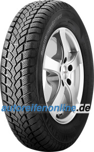 Continental 165/70 R13 car tyres ContiWinterContact T EAN: 4019238200294