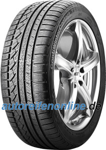 Continental 195/55 R16 car tyres WinterContact TS 810 EAN: 4019238279207