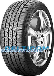 Preiswert WinterContact TS 810 S (235/40 R18) Continental Autoreifen - EAN: 4019238374513