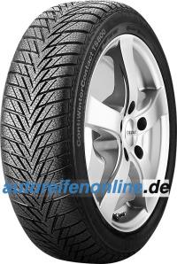 Continental Tyres for Car, Light trucks, SUV EAN:4019238435979