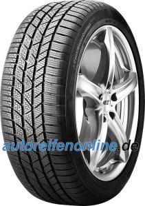 Continental 245/40 R18 car tyres WinterContact TS 830 EAN: 4019238444995