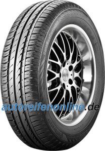 EcoContact 3 Continental pneus