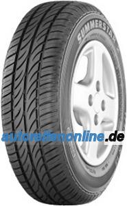 Star Summerstar 2 155/65 R13 summer tyres 4019238456394