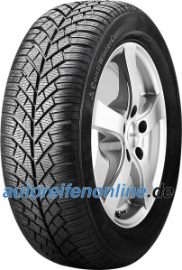 Continental 185/55 R15 gomme auto CONTIWINTERCONTACT T EAN: 4019238519419