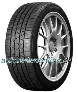 ContiWinterContact T Continental EAN:4019238581324 Pneus carros