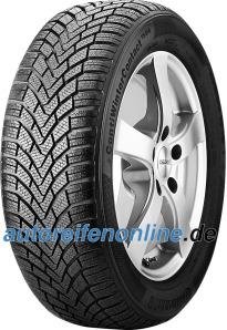 WinterContact TS 850 Continental pneus