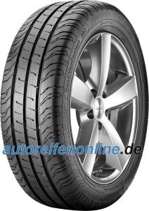 Preiswert 195/65 R15 Continental Autoreifen - EAN: 4019238594720