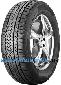 Continental 245/40 R18 car tyres WINTERCONTACT TS 850 EAN: 4019238640267