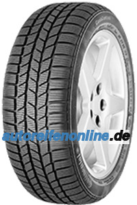 Preiswert ContiContact TS815 (235/55 R18) Continental Autoreifen - EAN: 4019238648553