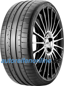 Preiswert SportContact 6 Continental 22 Zoll Autoreifen - EAN: 4019238781908